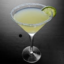 World's Greatest Margarita ... neat!